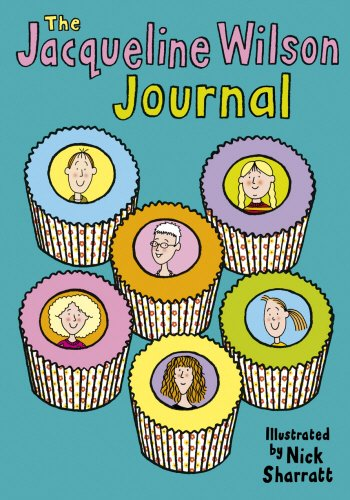 Jacqueline Wilson Journal (9780385613279) by Jacqueline Wilson