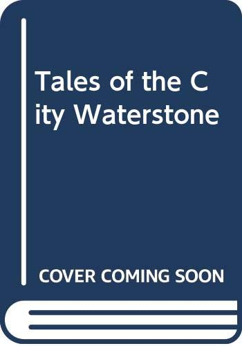 9780385613415: Tales of the City Waterstone