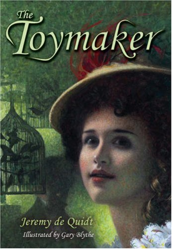 9780385613583: The Toymaker