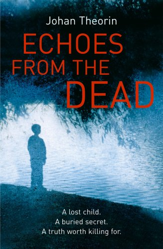 9780385613613: Echoes from the Dead