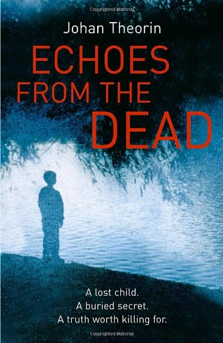 9780385613620: Echoes From The Dead