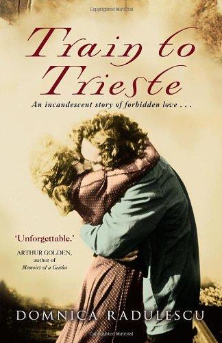 9780385613682: Train to Trieste (Paperback)