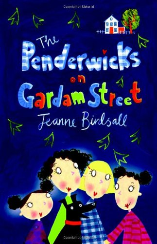 9780385613750: THE PENDERWICKS ON GARDAM STREET