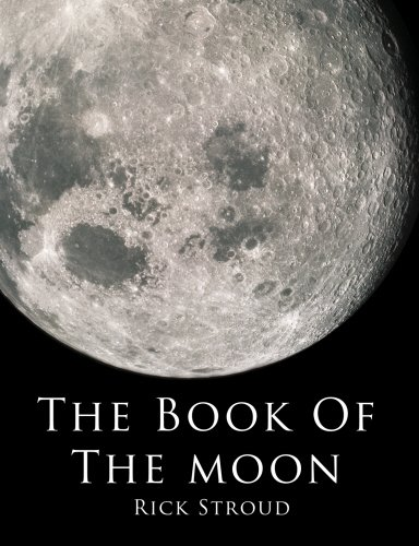 The Book of the Moon: Harry Hill