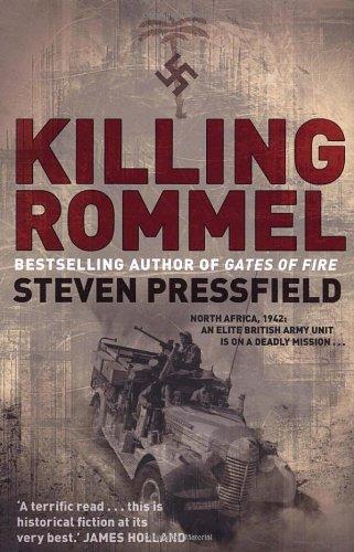 9780385613880: Killing Rommel