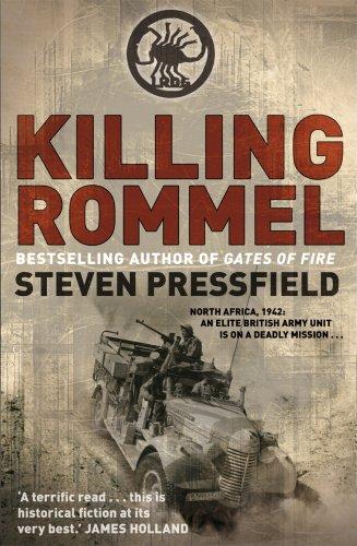 9780385613897: Killing Rommel