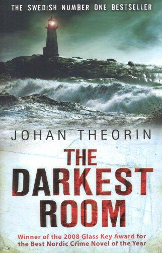 9780385613927: The Darkest Room