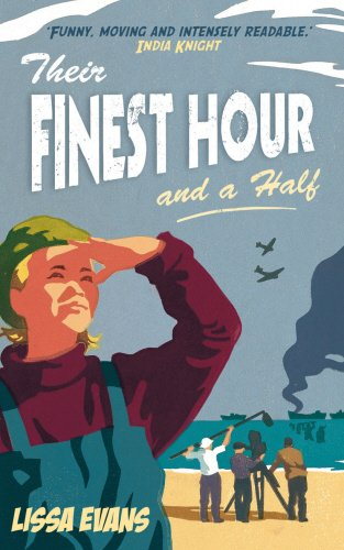 9780385614238: Their Finest Hour And A Half