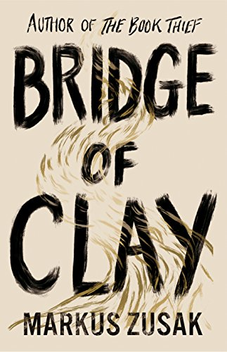 9780385614290: Bridge of Clay