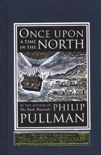 9780385614320: Once Upon a Time in the North (His Dark Materials)