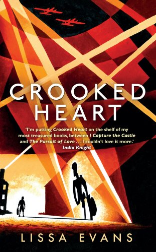 9780385614337: Crooked Heart