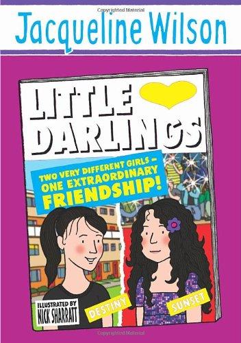 9780385614436: Little Darlings