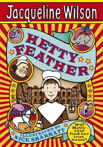 9780385614443: Hetty Feather