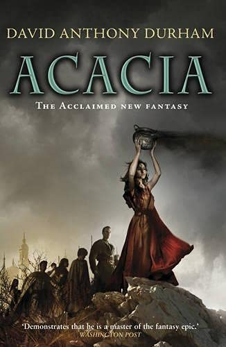 9780385614467: Acacia: Book One - The War with the Mein