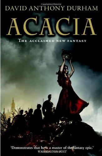 9780385614474: Acacia
