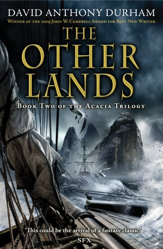 9780385614498: The Other Lands (The War with the Mein)