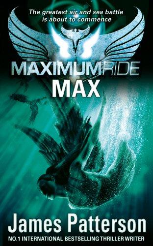 9780385614535: Maximum Ride 05. Max