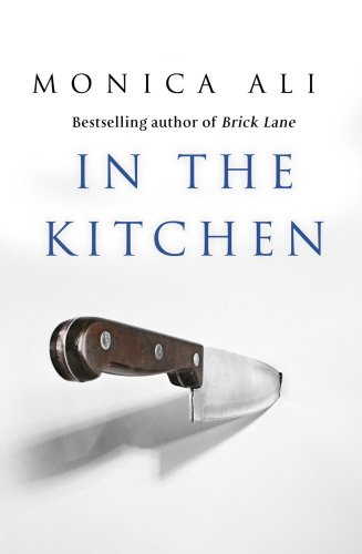 In The Kitchen 9780385614573 From the award-winning, critically acclaimed, and bestselling author of Brick Lane, her long-awaited second novel, a stunning story about a man in crisis. Just as she did inBrick Lane, Monica Ali again brings read- ers into a rich and fascinating London subculture, this time the intoxicating world of chefs and kitchen denizen from every culture and class in London. Surrounded by the fading glory of the Imperial Hotel, embattled Executive Chef Gabriel Lightfoot tries to maintain his culinary integrity in the hotel's restaurant, while manag- ing an unruly but talented group of immigrant cooks. His goal is to please the management of the hotel, and to move on to ownership of his own place. But when the dead body of a Ukrainian porter is discovered in the restaurant cellar, the tenuous balance in Gabe's life begins to shift. Adding to his stress, Gabe's father is diagnosed with cancer, his girlfriend starts talking about a new level in their relationship, and the investors in his new business are monitoring his every move. Enter Lena, an eerily attractive young woman mysteriously tied to the death of the porter. Under her spell, Gabe makes a decision the consequences of which irrevocably change the course of the life he knows—and the future he thought he wanted.  Ali, named one of the twenty best young British writers by Granta, was nominated for the Booker and Los Angeles Times book prizes and the National Book Critics Circle Award. She has written an absolutely extraordinary novel that will delight readers of Brick Lane and further establish her as one of Britain's most talented and original voices.