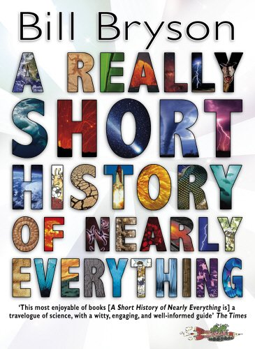 9780385614801: A Really Short History of Nearly Everything