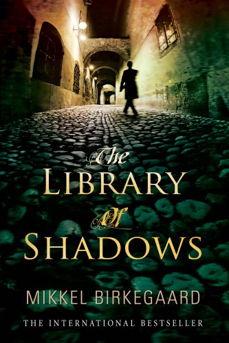 9780385614931: The Library of Shadows