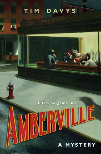 9780385614979: Amberville