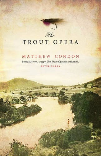 9780385615075: The Trout Opera
