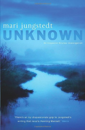 9780385615471: Unknown (An Inspector Knutas Investigation, Volume #3)