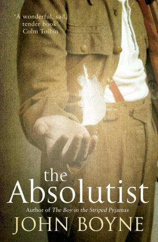 9780385616041: The Absolutist
