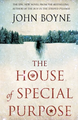 9780385616065: The House of Special Purpose
