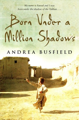 9780385616164: Born Under a Million Shadows