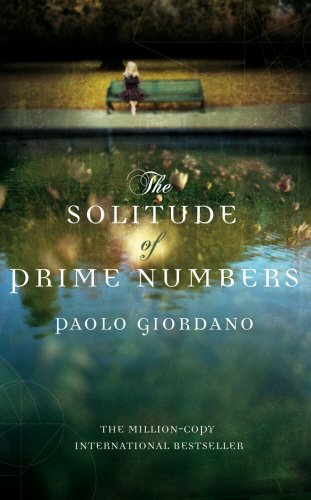 The Solitude Of Prime Numbers: Paolo (Translated by Shaun Whiteside) Gi