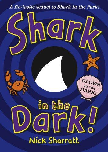 Shark in the Dark: Sharratt, Nick
