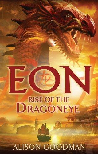 9780385616447: Eon: Rise of the Dragoneye