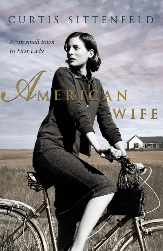 9780385616485: American Wife (Thorndike Press Large Print Core Series) [LARGE PRINT] (Hardcover)