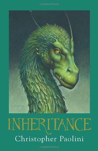 9780385616492: Inheritance: Book Four