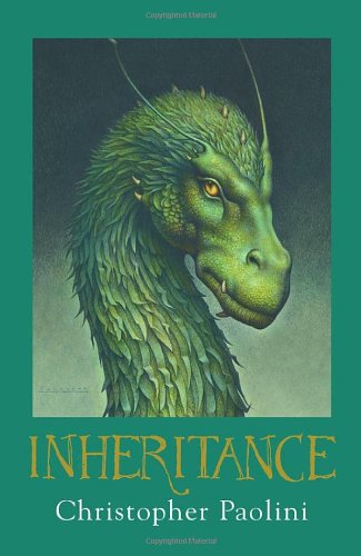 Inheritance (The Inheritance Cycle, book 4)