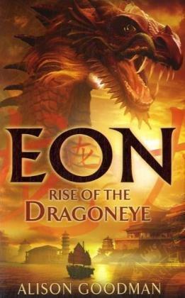 9780385616553: Eon: Rise of the Dragoneye