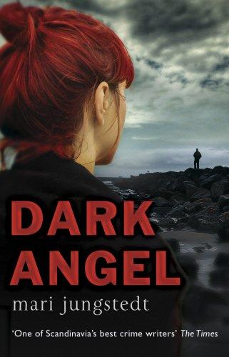 9780385617093: Dark Angel (Anders Knutas)