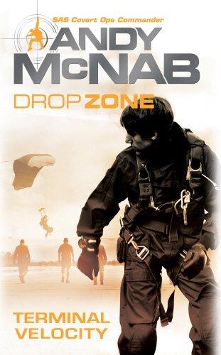 9780385617116: DropZone: Terminal Velocity