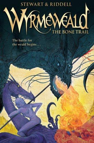 9780385617437: Wyrmeweald: The Bone Trail