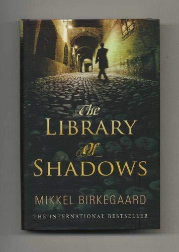 The Library of Shadows: Mikkel Birkegaard