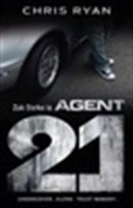 9780385617505: Agent 21