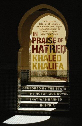 9780385617635: In Praise of Hatred