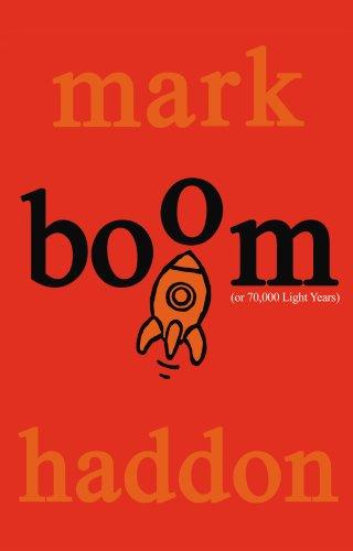 9780385617734: Boom!