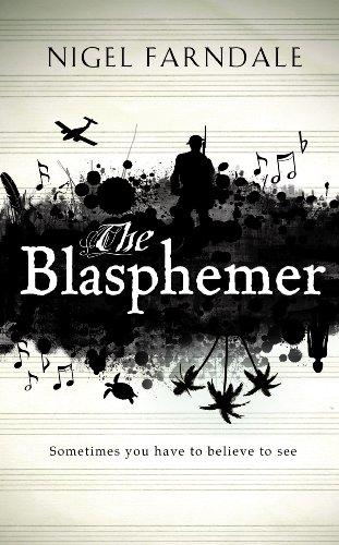 9780385617796: The Blasphemer