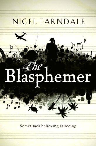 9780385617802: The Blasphemer