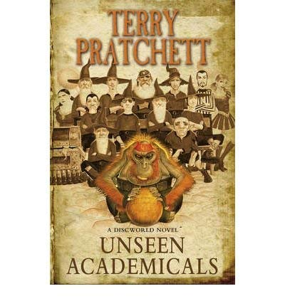 9780385617826: Unseen Academicals: Limited Collectors Edition (Discworld)