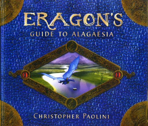 9780385617888: Eragon's Guide to Alagaesia (The Inheritance Cycle)