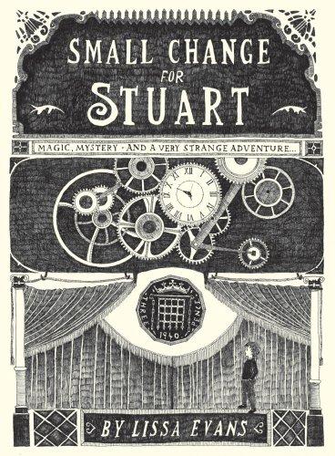9780385618007: Small Change for Stuart