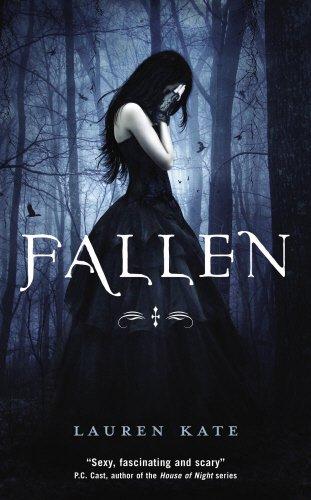9780385618021: Fallen
